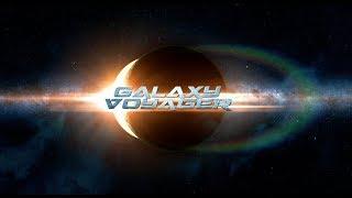 架空シューティングゲーム【Galaxy Voyager】オリジナルサウンドトラック