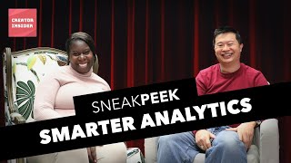 Sneak Peek #2: YouTube Analytics Smart Headlines versus the YouTube Analytics Blue Cards thumbnail