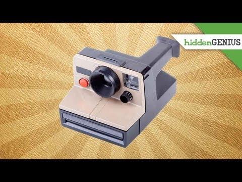The Polaroid Camera: Quick Photography Before Instagram - Hidden Genius