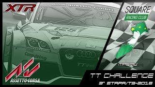 Square Racing Club TT Challenge @ Macau - 3ª Etapa T3/2018