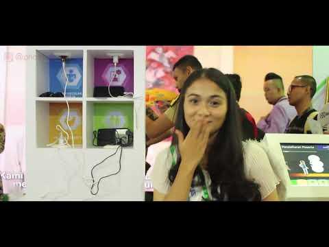 HASAN (RHOMA IRAMA KW) KANDAS - HOTEL BIDAKARA JAKARTA (BPJS DAN KPK)