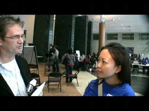 ChangeCamp Ottawa 09: Peter Cowan on Applying Collective Intelligence in Government