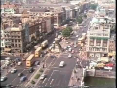 Dublin Documentary -  In Flags Or Flitters