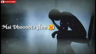 Sar Jhukaye Main Sochta Hun -||whatsapp status||-