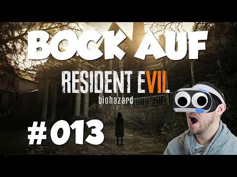 Alter, wie dumm bist du?! ☠ RESIDENT EVIL 7 VR #013 | Bock aufn Game?