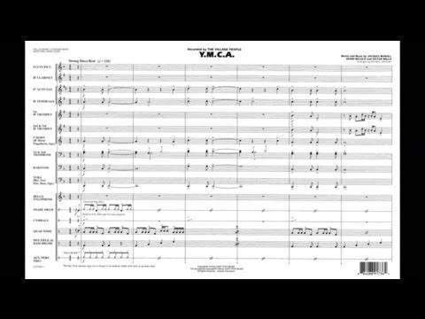 Y.M.C.A. arranged by Michael Sweeney