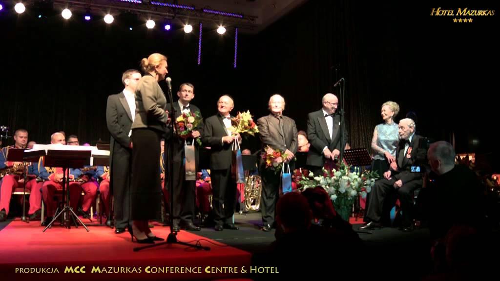 Bernard Ładysz koncert VIII FHM -