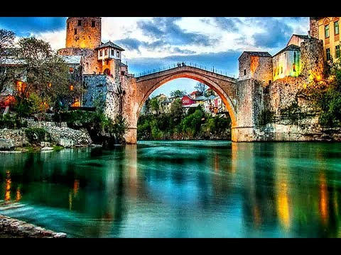 TOP 25 MOST BEAUTIFUL CITIES OF EUROPE