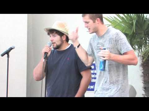 IP's Quench Karaoke, June 3, 2011, 7 o'clock hour - Biloxi, MS