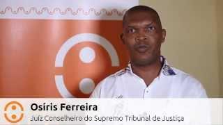 Testemunho Osíris Ferreira