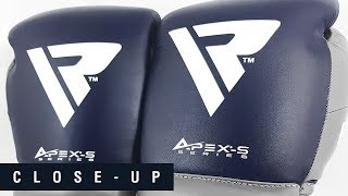 RDX S4 Professional Boxing Gloves - Fight Gear Focus Mini Review