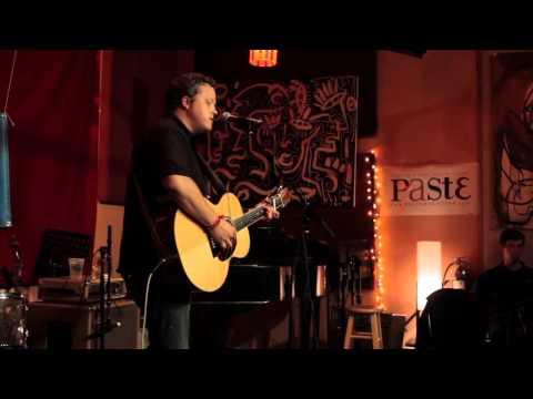 Jason Isbell - Daisy Mae - 10/20/2011 - The Living Room, New York, NY