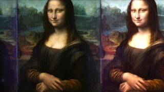 The Many Layers of the Mona Lisa