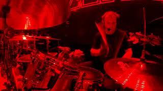 Dale Crover - Melvins - Hooch/Honey Bucket