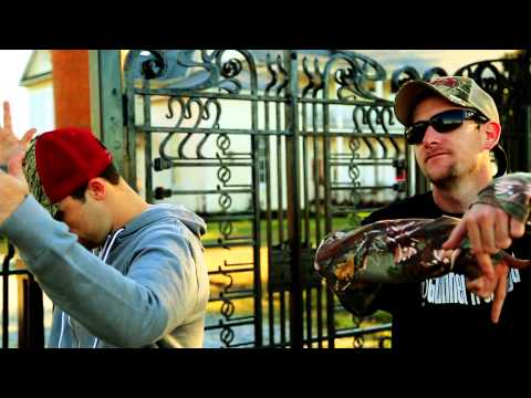 Young Gunner (feat. DEZ of Jawga Boyz) - I'm Strait (OFFICIAL MUSIC VIDEO)