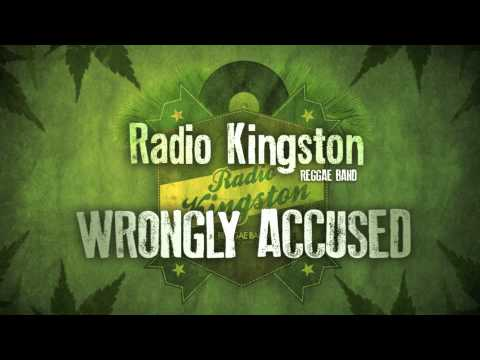 Radio Kingston - Wrongly Accused