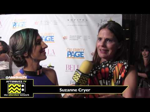 Suzanne Cryer (Silicon Valley) Emmy Week Red Carpet