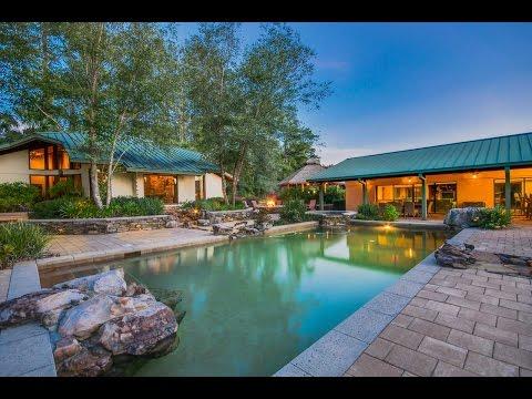 Hidden Pond Ranch, Ocala Home for Sale