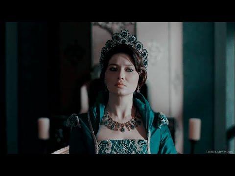 ♚ Valide-i Muazzama Kosem Sultan   The real power