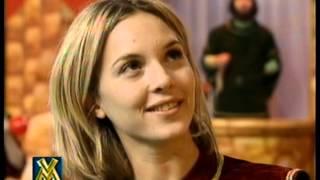 Cámara Oculta a Carla Peterson, parte 1 - Videomatch 98