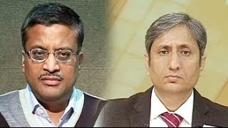 IAS officer Ashok Khemka targeted by Haryana government again?