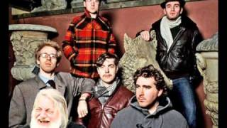 """Hot Chip featuring Robert Wyatt """"We're Looking For A Lot Of Love"""""""