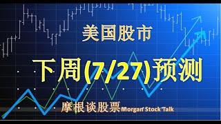 【20073】美股要进入调整期吗?中美小规模军事冲突?详看美股下周预测。