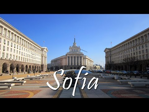 Sofia, Bulgaria 2018 – Top 25 Things to Do and See in Sofia
