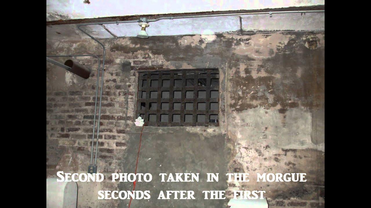 charleston sc jail