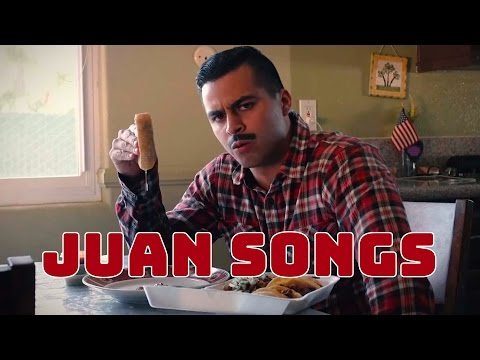 Juan Song Compilation - David Lopez