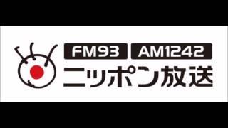 ニッポン放送生CM:2016-03-25