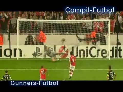 Arsenal FC - Season 2009/10