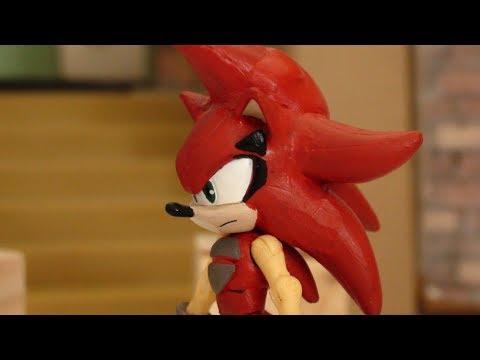 Sonic Stop Motion Adventures: Episode 25: Call Me Bedlam