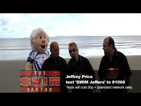 SYNDS Swim Factor 2011 Jeffrey Price