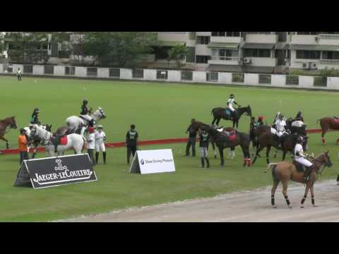 2016 Malaysian Ladies Polo Championship - Day 2