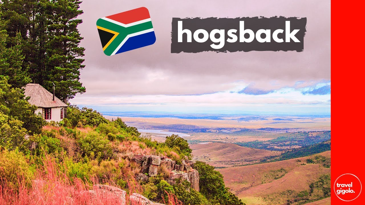 Hogsback, Eastern Cape (Travel South Africa)[Remote Mountain Village]
