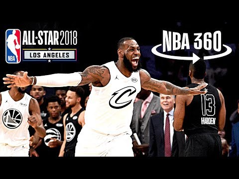NBA 360 | NBA All-Star 2018