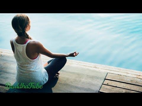 Yoga Peaceful Music | Yoga Music for Exercise, Peace and Calmness, Yoga Music for Vinyasa