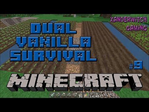 Minecraft Dual Vanilla