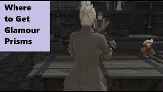 Ffxiv Glamour Guide MP4 Video and Ffxiv Glamour Guide Mp3