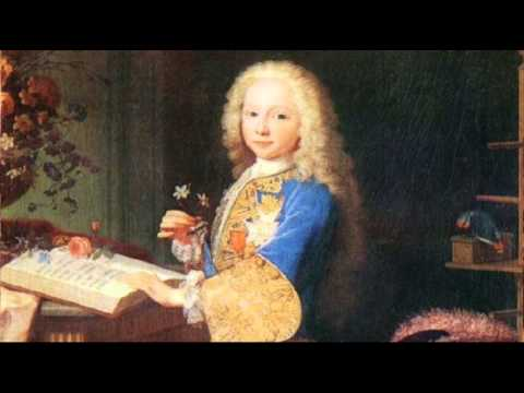 J. S. Bach: Chromatic Fantasia & Fugue for harpsichord in D minor (BWV 903) / R. Alessandrini