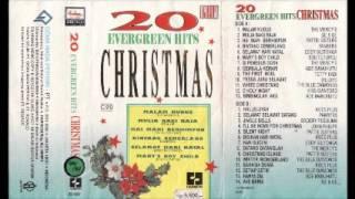 Eddy Silitonga - Selamat Hari Natal