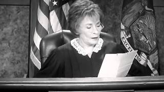 Judge judy vs the 3 stooges