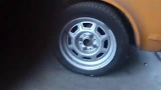 Odpalanie Start Fiat 126p Maluch