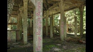 Verfallener Friedhof & Riesige Bergbau Ruinen | LOSTPLACE TOUR Tschechien | actiondreamteam