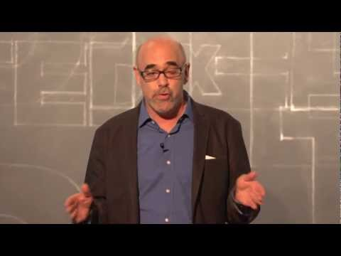The Madness of Art: Jim Kempner at TEDxChelsea