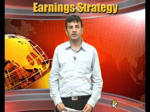 Sharekhan's Earnings Strategy: HDFC Ltd