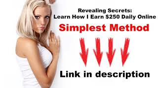 How to Earn Cash taking Online Surveys / Other Online Business Opportunities (2018)