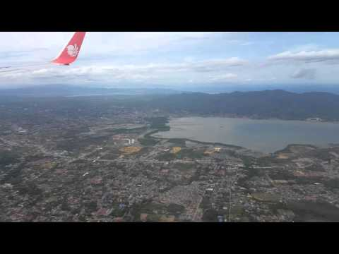 Kendari from the sky (sound track aco D'anakia ban