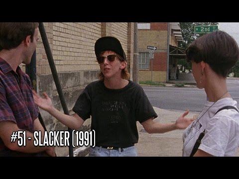 EFC II #51 - Slacker (1991)